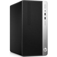 3ZD07EA HP 290G2 MT i5 8500 4GB/500/ w/o mon