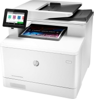 W1A77A HP Color LaserJet Pro MFP M479dw - Printer, Scanner, Copy