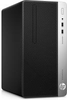 8PH12ES HP 400G6PD MT  i7-9700  16GB/1TB PC