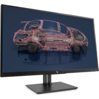 1JS10A4 HP Z27n G2 QHD (2560 x 1440) Display IPS