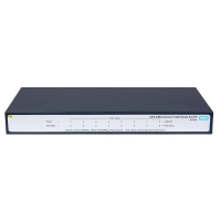 JH330A HPE 1420 8G PoE+ (64W) Switch