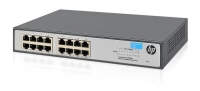 JH016A HPE OfficeConnect 1420 16G Switch