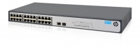JH017A HPE 1420 24G 2SFP Switch