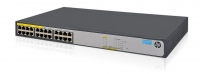 JH019A HPE 1420 24G PoE+ (124W) Switch