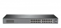 JL381A HPE 1920S 24G 2SFP Switch