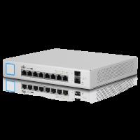 US-8-150W Ubiquiti UniFi Switch 8 150W